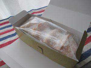 箱に入ったねんりん家のしっかり芽マウントバーム
