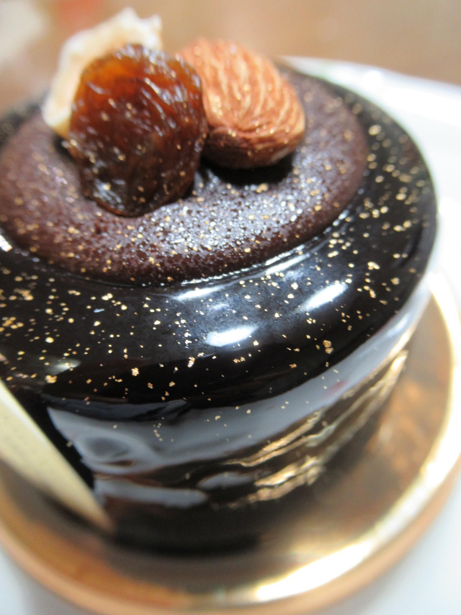 ミッシェルブランのケーキ
