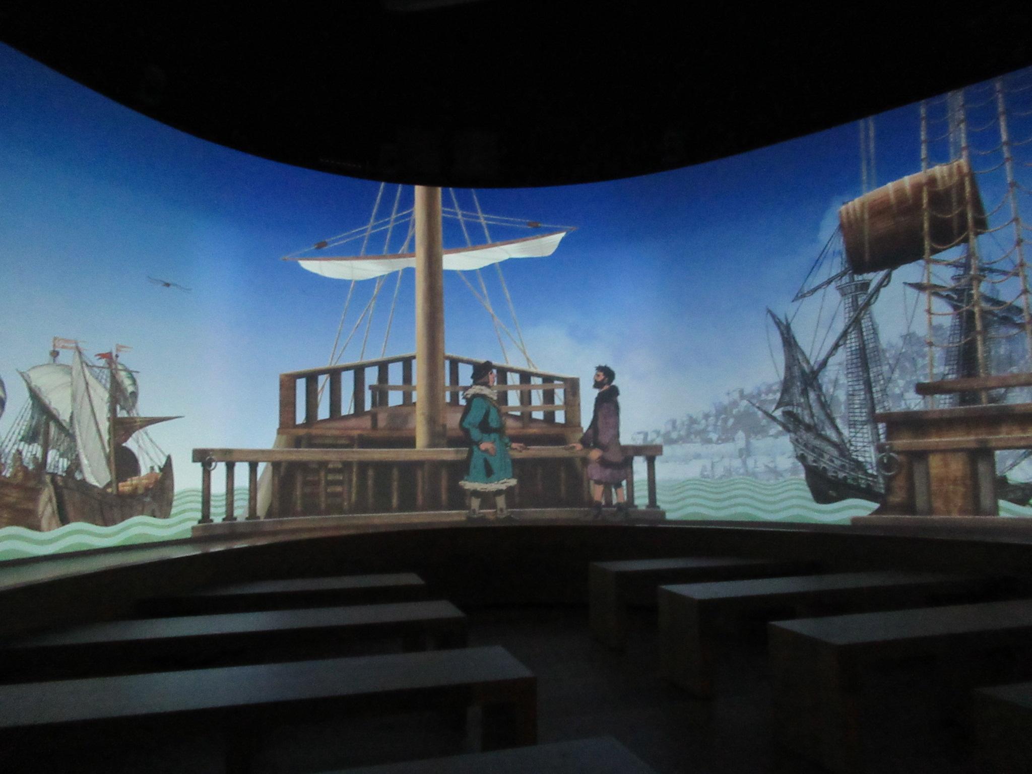 大航海時代とワインについての動画