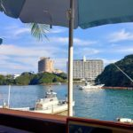 白浜のKagerou Cafe