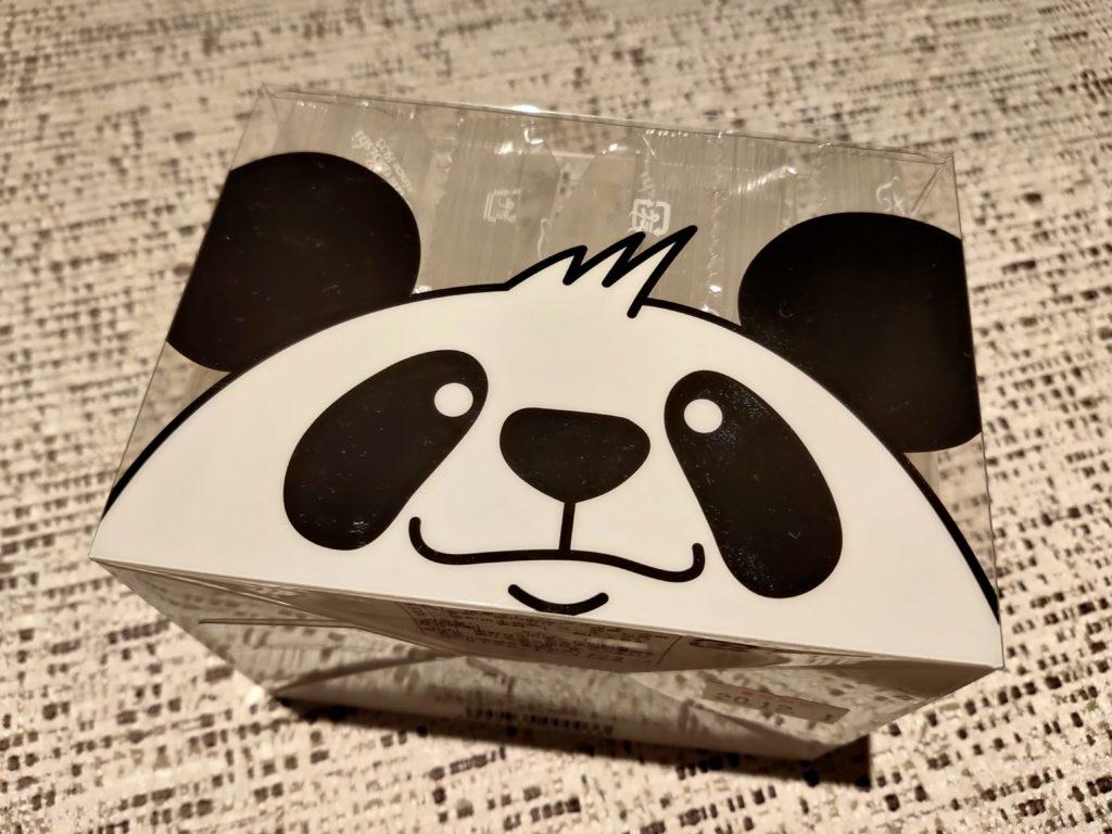 福菱のパンダクッキー